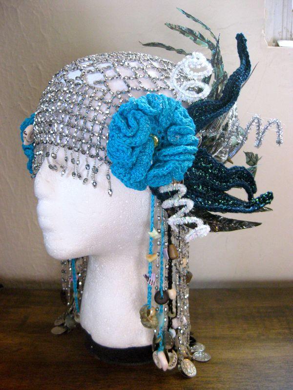 On Applying Hyperbolic Crochet Methods - Tales from the
